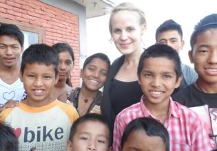 Volunteer Orphanage Nepal-Trusted By 18000 Volunteers Since 1998