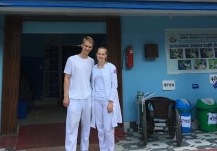 Nepal Medical Volunteer-Trusted By 18000 Volunteers Since 1998