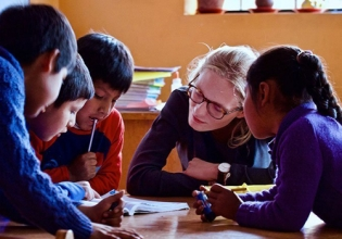 Teaching English Internship in Guatemala - Lowest Fees & Trusted since 2003