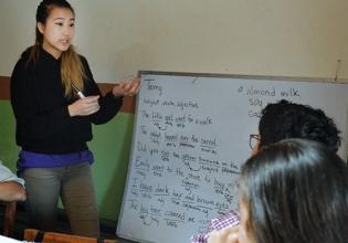Teaching English Internship in Peru - Lowest Fees & Trusted since 2003