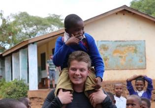 Volunteer in Orphanage in Kenya-Trusted By 18000 Volunteers Since 1998