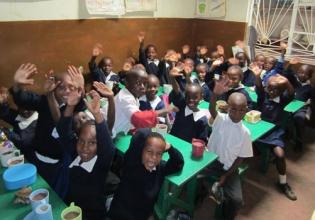 Volunteer Teaching English in Kenya-Trusted By 18000 Volunteers Since 1998