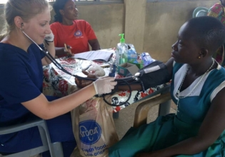 Medical Internship in Ghana - Lowest Fees & Trusted since 2003