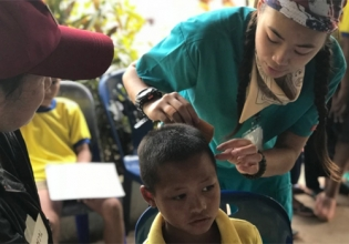 Medical Internship in Cambodia - Lowest Fees & Trusted since 2003