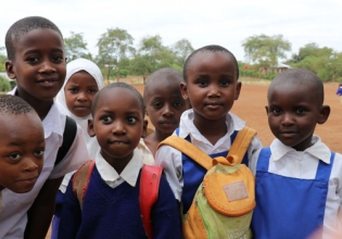 Volunteer In Orphanage In Tanzania-Trusted By 18000 Volunteers Since 1998