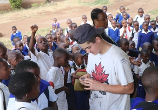 Volunteer Teaching English in Tanzania-Trusted By 18000 Volunteers Since 1998