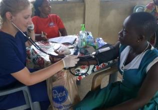 Volunteer in South Africa in Medical Program-Trusted By 18000 Volunteers Since 1998