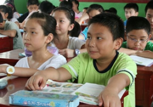 Teaching English Internship in China - Lowest Fees & Trusted since 2003