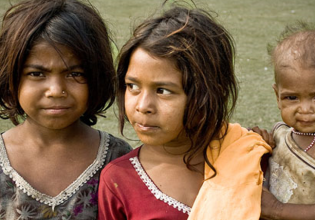 Orphanage Internship in India - Lowest Fees & Trusted since 2003