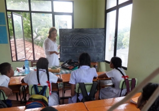 Teaching English Internship in Sri Lanka - Lowest Fees & Trusted since 2003