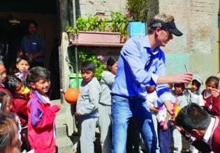 Volunteer in Argentina - Lowest Fees & Happy Volunteers Since 1998