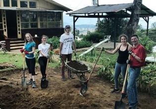 Volunteer in Costa Rica - Lowest Fees & Happy Volunteers Since 1998