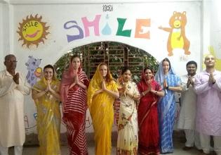 Refugee Children Informal School