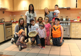 Community Service & Spanish in Buenos Aires