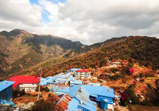 Ghorepani Poonhill Trek- 6 Days