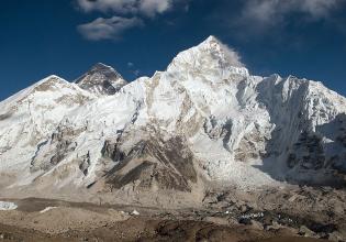 Everest Base Camp Trek – 13 Days