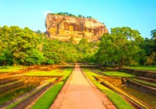 Sri Lanka Glimpse of Nature/Wildlife Tour