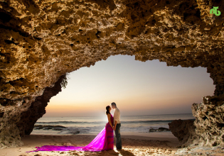 Bali Pre Wedding Photography Package