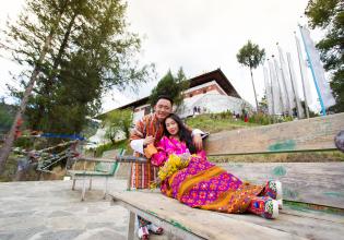 Bhutan Wedding Tour – 7 days
