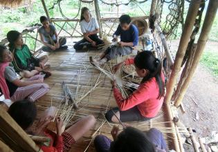 3 Day Laos Tour