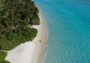 Island Hopping North Male' Atoll - Male' to Huraa and Dhiffushi