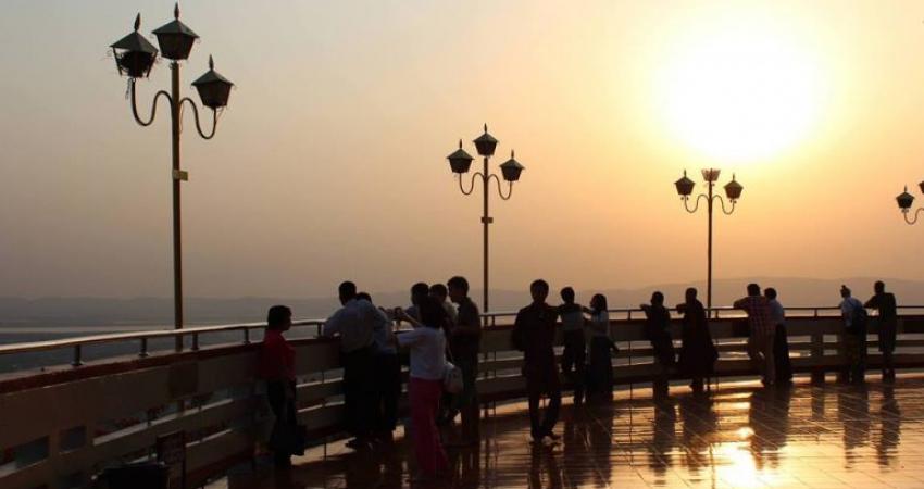 Yangon - Bagan - Inle Lake Highlight Tour
