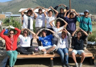 Volunteer in Buenos Aires, Argentina with Mente!