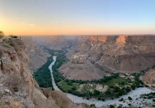 Mainland Yemen Tour
