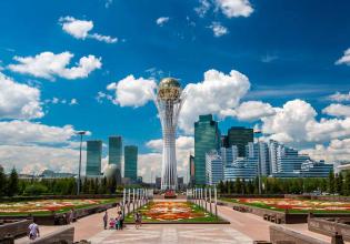 9 Days Kazakhstan Tour Package