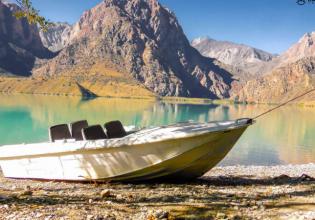 Best of Tajikistan Tour