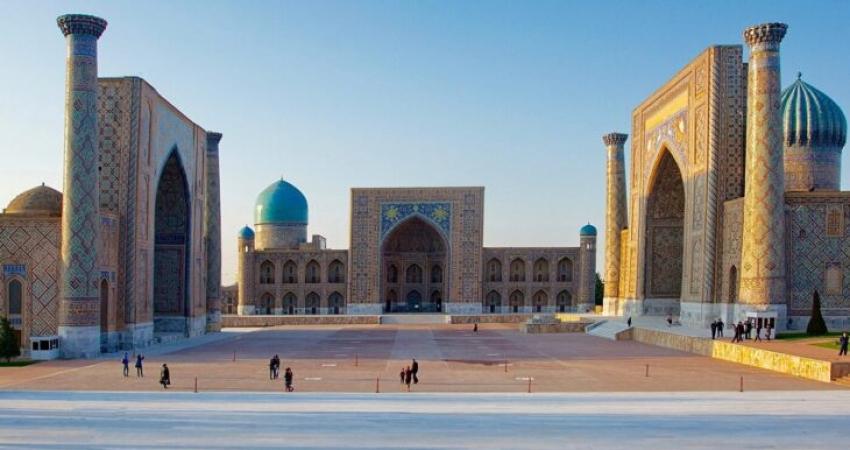 Best of Uzbekistan Tour