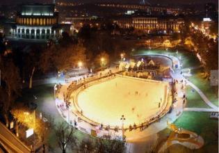 Sightseeing tour in Armenia from Yerevan
