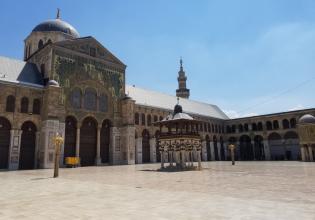 Syria Autumn Tour
