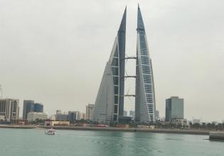 Bahrain transit tour