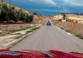 3-Hours Village & Mountain Buggy/UTV Safari in Paphos