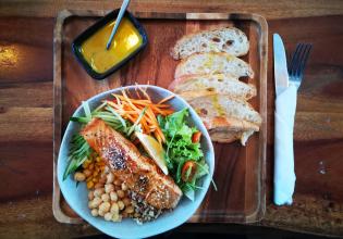 4 Days Gourmet Food Tour in Mauritius