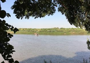 Sudan Adventure Safari 4 Days 3 Nights