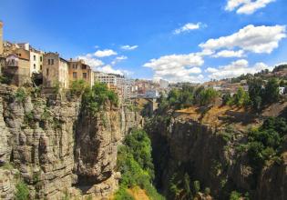 Algiers City Tour