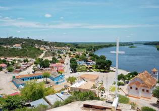 Kwanza River Tour