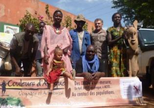 2-Days Ouagadougou Tour in Burkina Faso