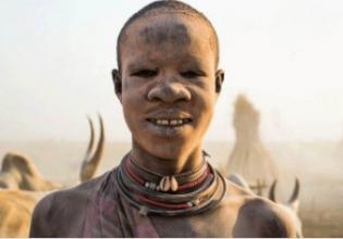Africa's Forgotten World Tour
