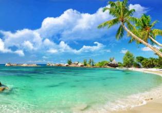 MCIO 22 DAY INDIAN OCEAN ISLANDS TOUR