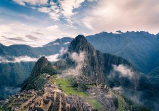 Salkantay trek to Machu Picchu – 5D/4N
