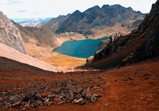 Sacred Valley Tour: Lares Trek- 2 Days