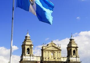 COPAN Ruins & Tunnels from Guatemala City or ANTIGUA