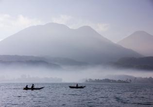 Private Full-Day Lake Atitlan Tour