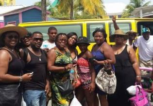 Bahama Bonanza