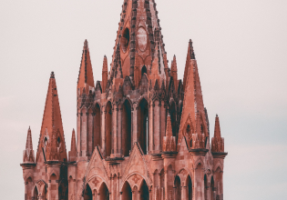 Full-Day Tour of San Miguel de Allende with Lunch