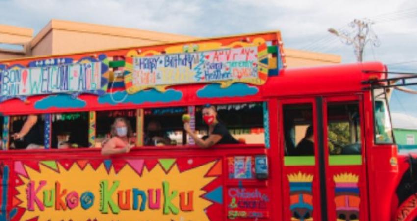 Happy Kukoo Tour