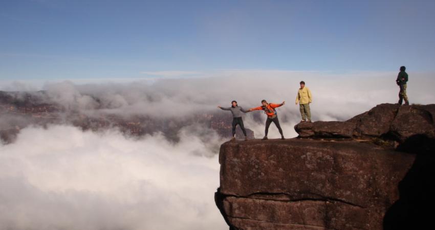 Mount Roraima Trekking Tour